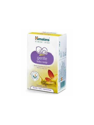 Himalaya Gentle Baby Soap 125g