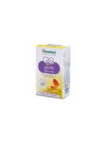 Himalaya Gentle Baby Soap 75g