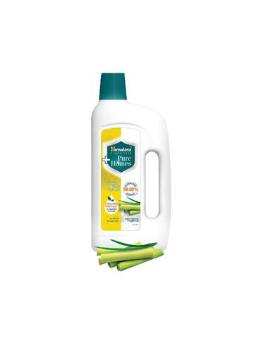 Himalaya Pure Homes Sanitizing Floor Cleaner Lemongrass Fragrance 1L