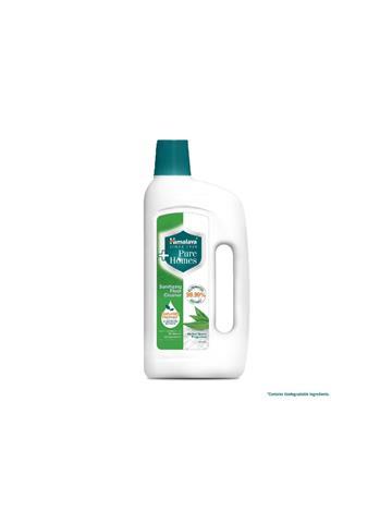 Himalaya Pure Homes Sanitizing Floor Cleaner Herbal Green Fragrance 500ml