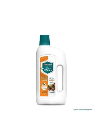 Himalaya Pure Homes Sanitizing Floor Cleaner Pine Fragrance 1L