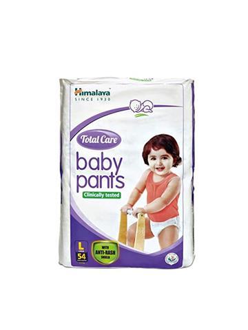 Himalaya Baby Pants 54 pieces Size: L
