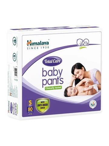 Himalaya Baby Pants 80 pieces Size: Small