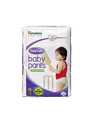 Himalaya Baby Pants 54 pieces Size: XL