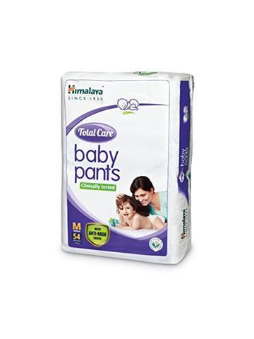 Himalaya Baby Pants 54 pieces Sixe: Medium