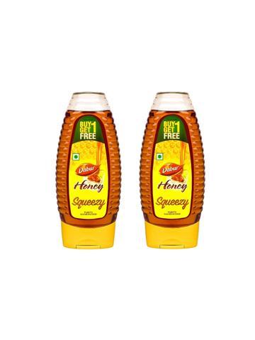 Dabur Honey Squeezy Buy 1 Get 1 Free
