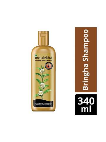 Indulekha Bringha Hair Cleanser 340ml