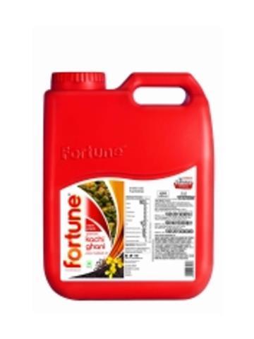 Fortune Premium Kachi Ghani pure mustard oil 15kg