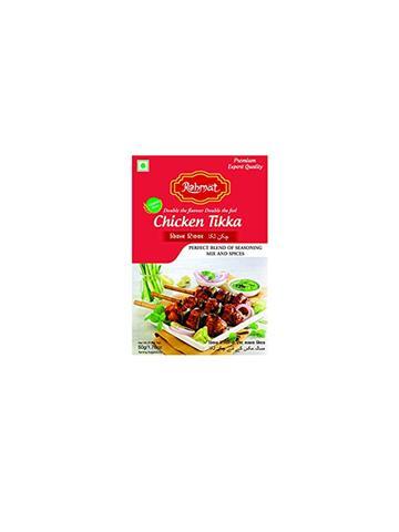 Rehmat Premium Chicken Tikka Masala 50g