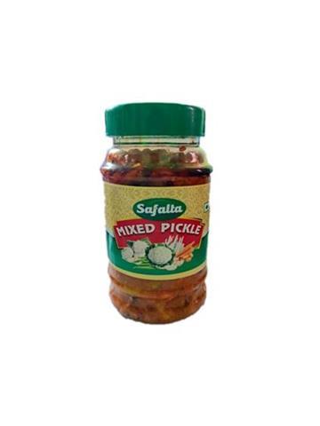 Safalta Mixed Pickle 1kg