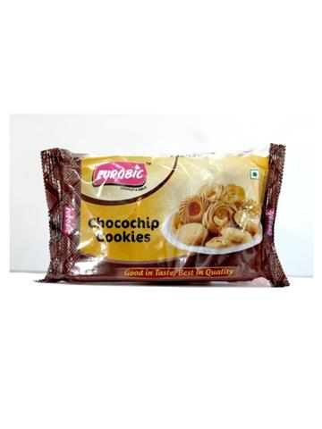 Eurobic Chocochip Cookies 150g