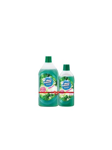 Max Kleen Disinfectant Floor Cleaner Herbal Fresh (975ml)