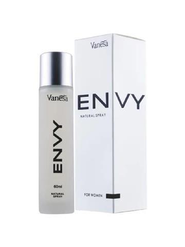 Envy Perfume For Women 60ml